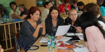 Camera de Comerț și Industie a Republicii Moldova anunță competiție deschisă pentru următoarea poziție: Organizator tîrguri și expoziții