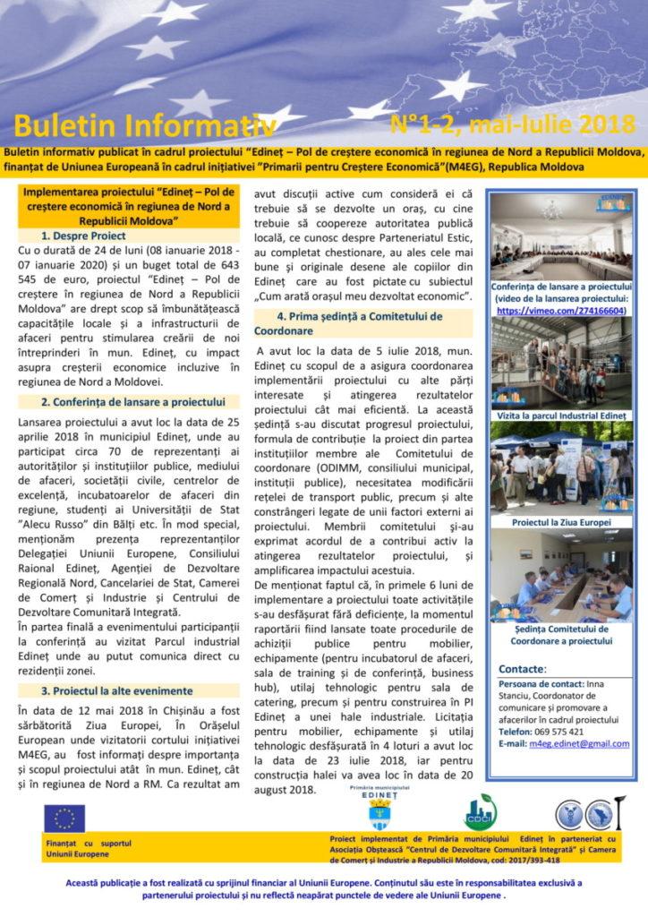 1 st Newsletter-1