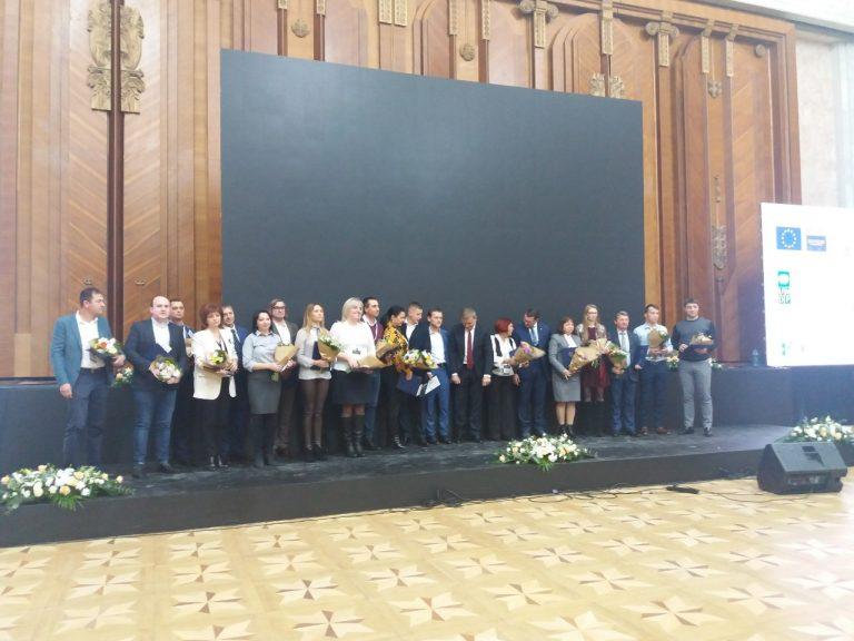 Succesele companiilor membre a CCI RM apreciate de Guvernul Republicii Moldova