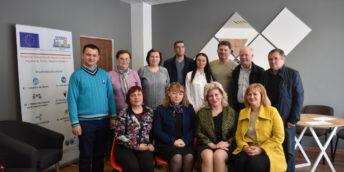 Cu suportul Uniunii Europene, antreprenorii locali din Edineț au aflat mai multe despre tehnologiile IT pentru eficientizarea afacerilor