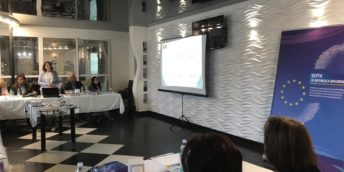 Reglementări tehnice, standarde şi proceduri de evaluare a conformităţii în contextul DCFTA discutate la Briceni