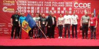 Antreprenorii din Edineţ în vizită de studiu în Polonia