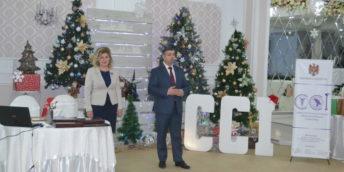 Adunarea anuală a membrilor CCI RM la Edineţ