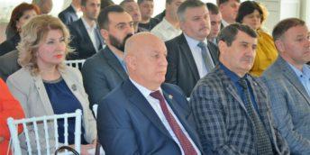 Ședința de constituire a Consiliului Regional pentru Dezvoltare Nord de legislatura a IV-a a avut loc la Bălți