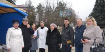 Primăvara aduce noi evenimente expoziţionale la Donduşeni